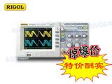 限量促销 RIGOL普源DS1062E-EDU 60MHz双模拟通道数字示波器 包邮