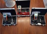 土壤温度、水分、盐分、PH测定仪