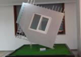 建筑装配式教学模型