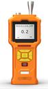 泵式硫醚检测仪