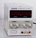 PS系列四位显示直流稳压电源