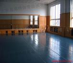 舞蹈房整体图形(北京百汇演艺学校案例)