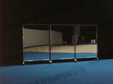 移动式舞蹈镜(奥运会艺术体操场馆案例)(北京工业大学体育馆)