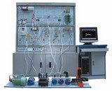 JDSK-04B  数控车/铣床综合实验考核实训台