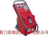 制冷剂回收/再生/充注机IQR320A