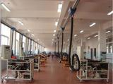 汽车电气构造与维修实训室