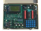 单片机实验开发板