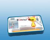 238静电实验盒