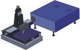 大面积薄膜太阳能电池量子效率测量系统