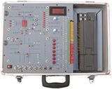 综合型PLC可编程控制器/工业组态软件实验系统