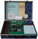 TEB-CM3000 32位双CPU嵌入式微处理器实验系统