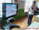 立人液晶触摸一体机 幼儿教学电子黑板触摸屏