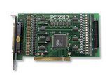 供应PCI数据采集卡PCI2310