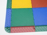 幼兒園鏤空式懸浮塑膠防滑地板 籃球場鏤空塑料拼裝地板 漏孔塑膠拼裝式運動地板