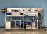 表冷器性能实验台