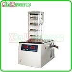 冷冻干燥机/冻干机/真空冷冻干燥机/台式冻干机/实验室冷冻干燥机
