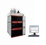 APS80-16T二元高壓手動進樣梯度液相色譜系統