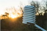 WMO空氣溫度濕度傳感器