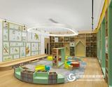 幼儿园园所文化设计