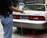 手持式二組分汽車尾氣分析儀