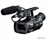 GY-HM150E摄录一体机JVC