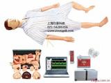 高級綜合急救護理訓練模擬人