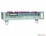 多制式电视信号发生器(含4幅测试卡) 型号:DEUY5418A-2
