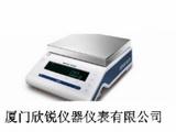 梅特勒-托利多精密电子天平MS4002SDR