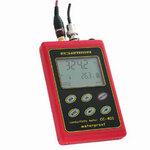 便攜式電導率測試儀生產,便攜式電導率測定儀廠家