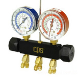 美國CPS壓力表組MBHP5E價格