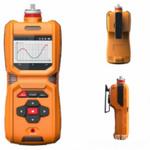 0-100%VOL或0-100%LEL便携泵吸式可燃气体检测仪红外原理、催化燃烧原理可选