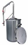 意大利GLOBUS水蒸气蒸馏设备