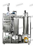 反应联合精制实验装置
