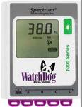 WatchDog1000系列微型气象站