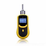 便携式氧气检测仪/泵吸式氧气检测仪