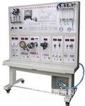汽车电喷部件联网实训系统