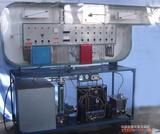 空气调节模拟试验台