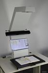 非接触式证物案卷扫描系统(基础型)