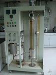 萃取精馏的原理及萃取精馏萃取剂选择原则 武汉萃取精馏实验装置