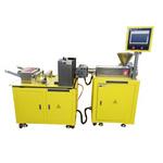 錫華單螺桿流延薄膜試樣機 tpu流延檢測設備生產