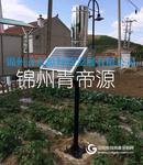 靑帝源QDY-YL5型自动雨量站