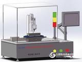 觸點材料接觸電阻自動測試分析系統