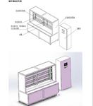 软管脉冲老化性能试验机