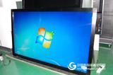萊斯威頓65寸觸摸白板幼兒園多媒體教學電腦觸摸一體機