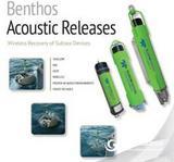美国Teledyne Benthos公司声学应答释放器