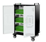 ipad平板電腦充電柜 筆記本電腦充電柜 移動充電車 電子書包柜