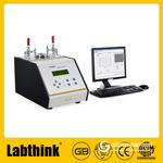 織物透氣性測試儀(織物透氣度檢測儀)