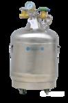 四川盛杰YDZ-15 15升自增壓液氮罐