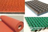 预制型塑胶跑道预制型跑道预制型橡胶跑道天然橡胶跑道面层