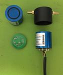 大气检测二氧化氮NO2气体传感器